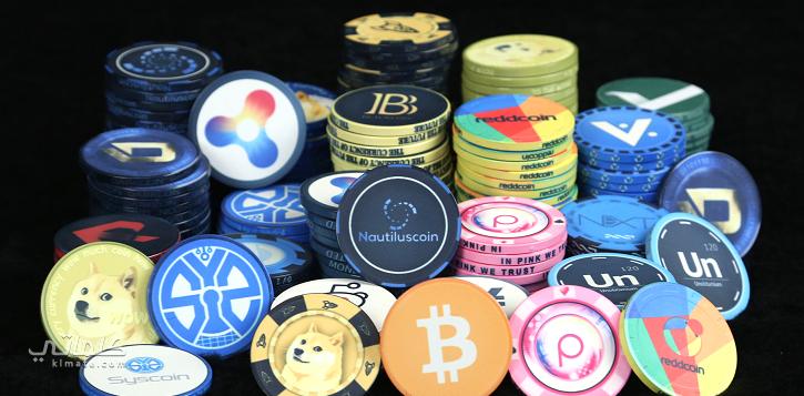 أسعار جميع العملات الرقمية وتحديثها لحظياً