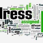 معرفة معلومات عنوان الآي بي (IP address) الخاص بك بسهولة
